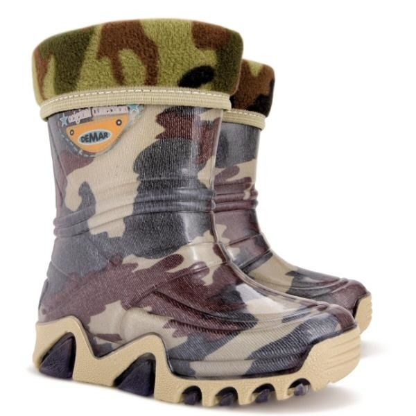 Stormic Lux E Bearpaw Boots Shoes Boots