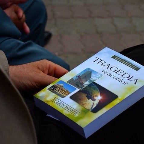 Tragedia Veacurilor - O Carte despre Lupta dintre Bine și Rău  #carti #biserica #suflet #Dumnezeu #decitit