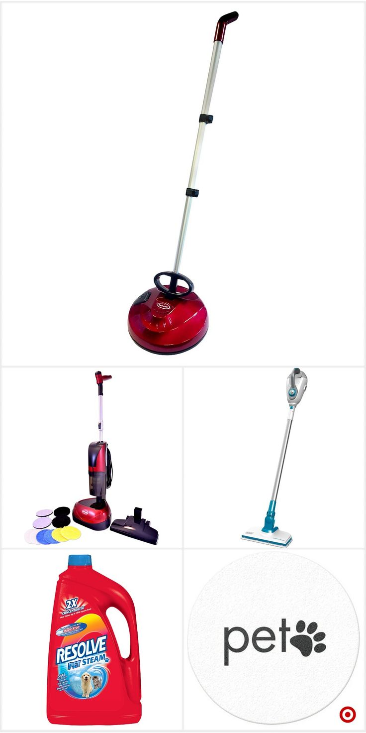 Shop Target for steam cleaners and floor polishers you will love at great low prices. Free shipping on orders of $35+ or free same-day pick-up in store.