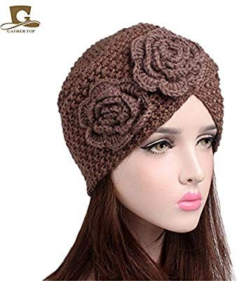 f5419a70362da Amazon.com  TTjII Womens 1920s Vintage Wool Felt Cloche Bucket Bowler Hat  Winter Cocktail