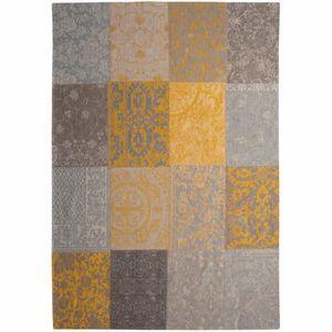 Dywan Louis de Poortere Vintage Patchwork yellow