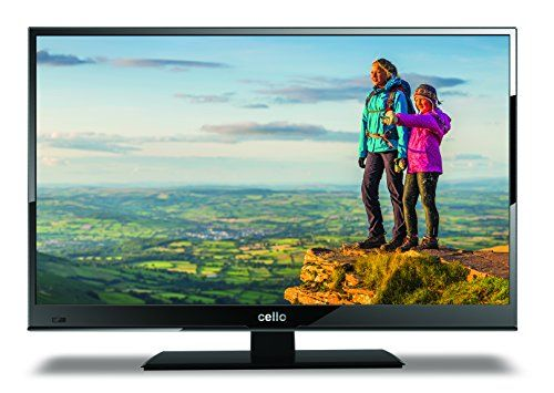 Cello 12 volt C22230F Traveller LED TV built in Satellite Receiver and DVD Player | AccessoryUncle.co.uk