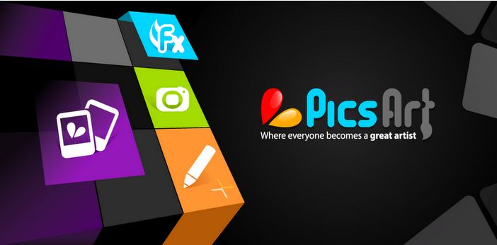 PicsArt Photo Studio Collage Cracked APK is a photo editor and pic collage maker on mobile. Download PicsArt Photo Studio Collage Cracked APK and enjoy  via @pccrack