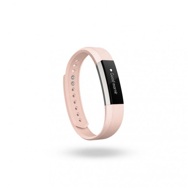 Fitbit's Alta Is the Most Wearable Wearable Yet via Brit + Co