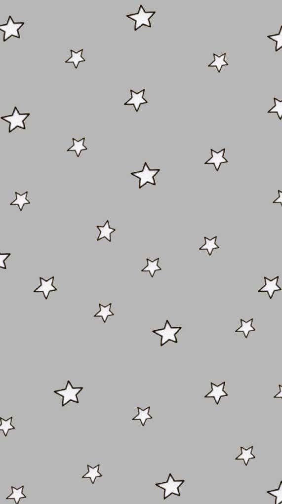 Minimal Drawings Wallpaper Iphone Lucu Wallpaper Sederhana Wallpaper Abu Abu