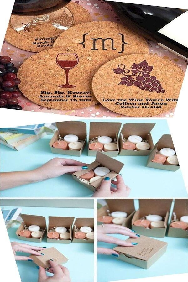 Wedding Favour Ideas On A Budget Wedding Favors For Reception Tables Cheap Wedding Favor Gifts Budget Wedding Favours Wedding Favors Budget Wedding