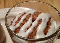 Recept voor een snelle Kaneelcake (cinnamon rolls) | Wessalicious