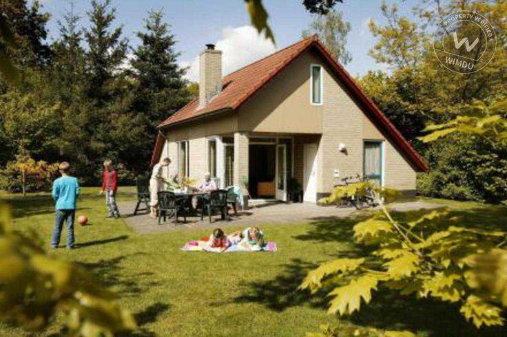 Huis - 7722 SE Dalfsen, Dalfsen, Overijssel, Nederland - vanaf € 63 Per nacht