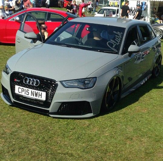 17 best car colours images on pinterest colours cool cars and nardo grey rs3 publicscrutiny Choice Image