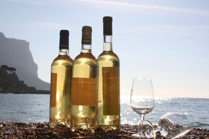 I Vini AOC di Cassis #ViaggiFrancia #ViaggiLitorale #MareFrancia #Cassis #ViaggiCassis #RDVFrance #Rendezvousenfrance