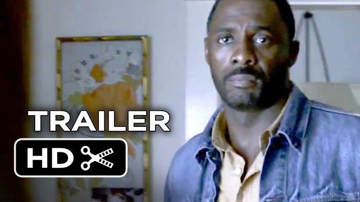 No Good Deed Official Trailer #1 (2014) - Idris Elba, Taraji P. Henson T...