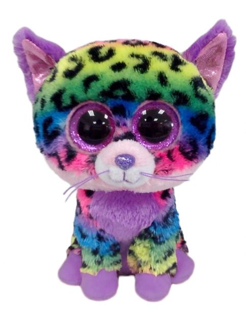 Ty Beanie Boos-Trixie the Leopard! She is adorable! My friend has her!