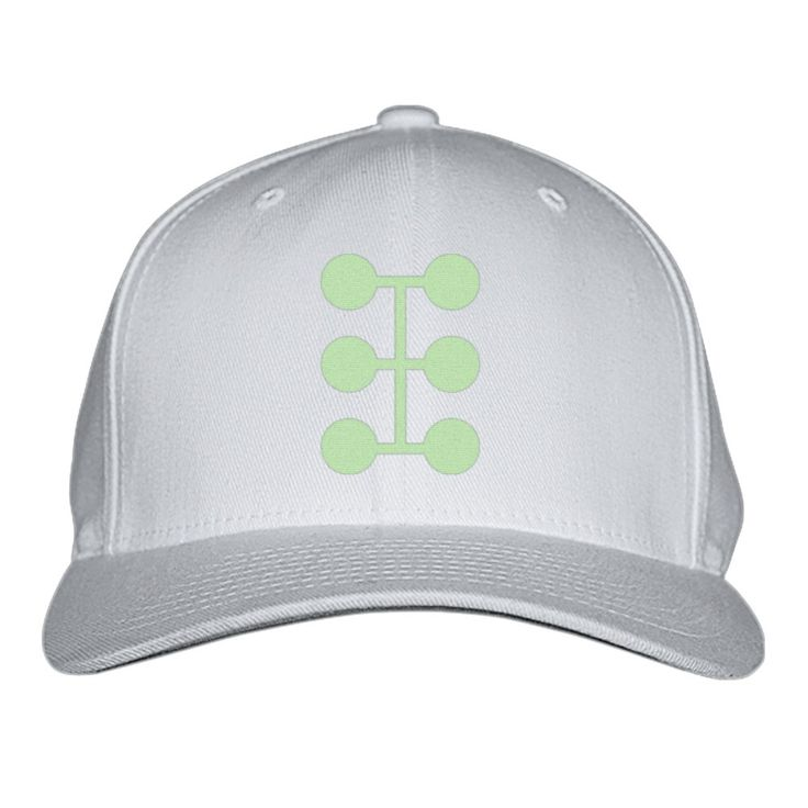 Madrox-Factor Embroidered Baseball Cap
