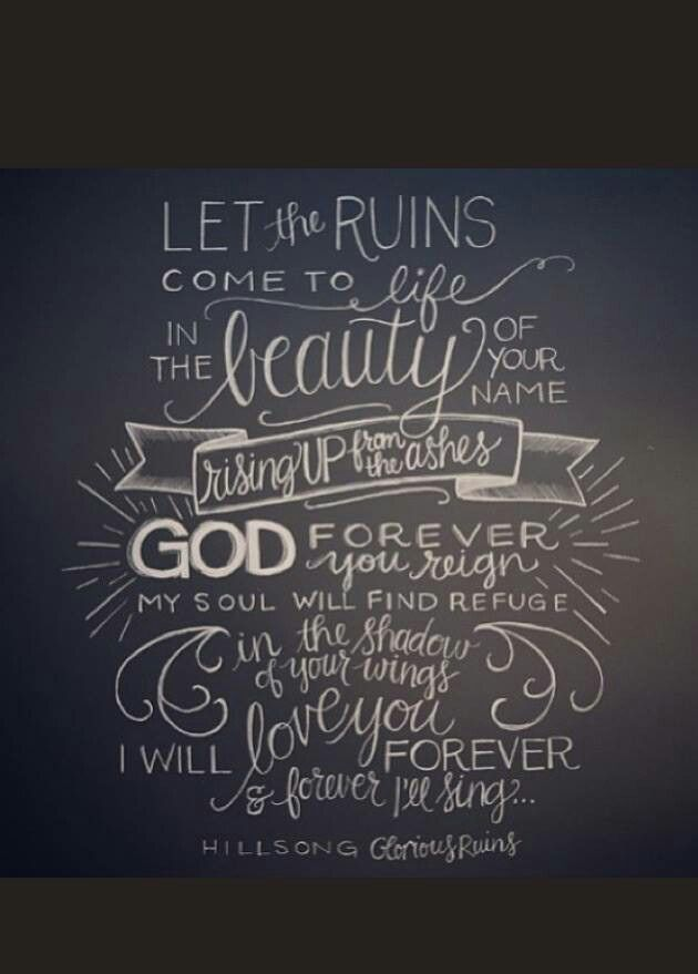 Lyric lyric wake hillsong : 58 best May the nations be glad and SING for joy images on ...