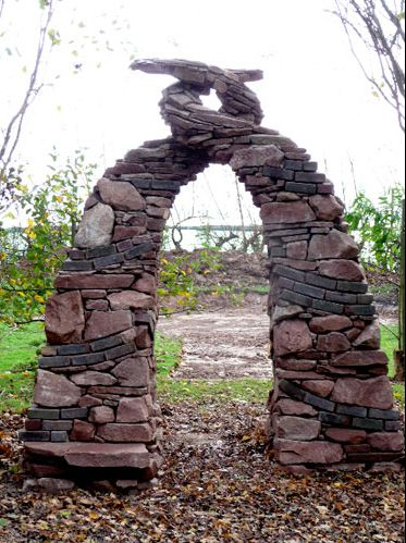 Helix arch