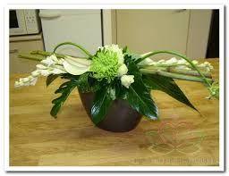 Afbeeldingsresultaat voor bloemstukken maken