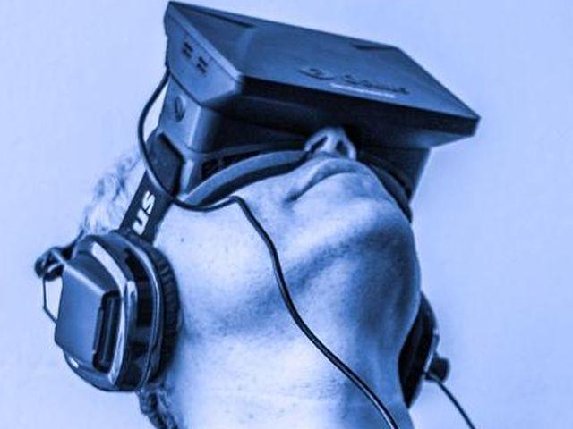 Η εικονική πραγματικότητα είναι έτοιμη σε πρώτη προβολή