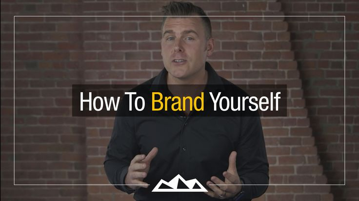 How To Brand Your Business (And Standout In Your Market) | Dan Martell