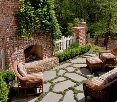 Find This Pin And More On Stone Patio Ideas By Nomadphotomatt.