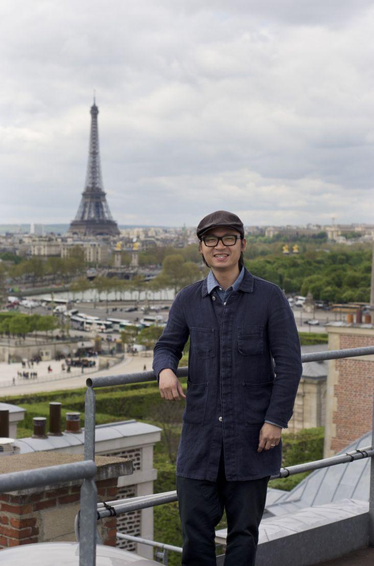 Luke Nguyen's France coming to SBS ONE!  http://www.bizzylizzysgoodthings.com/2/post/2014/04/luke-nguyen-explores-france.html Image courtesy SBS Food