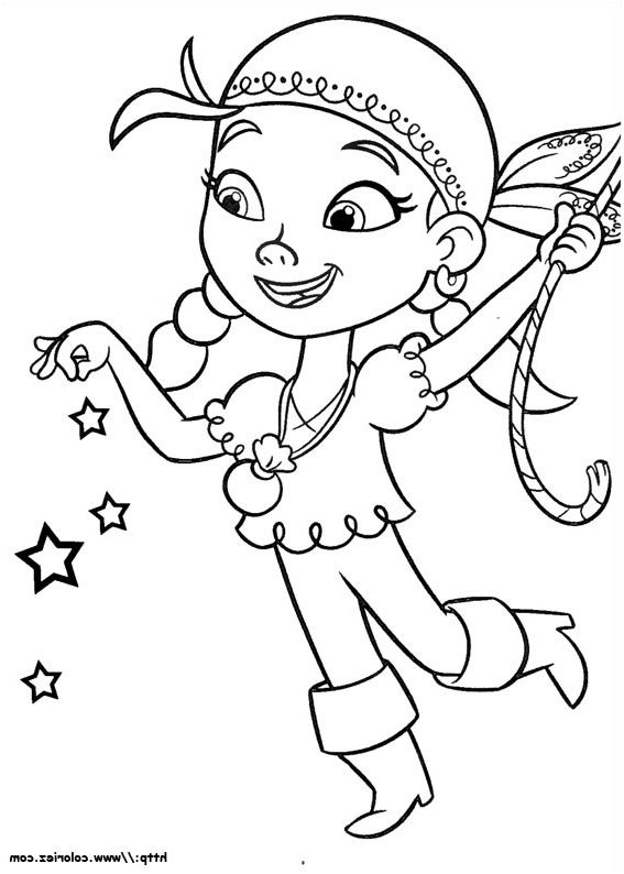 Coloriage Izzy Et Les Etoiles Pirate Coloring Pages Cool Coloring Pages Dragon Coloring Page