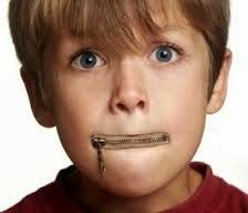 MAMO WIESZ ...?: Dlaczego dziecko się jąka?