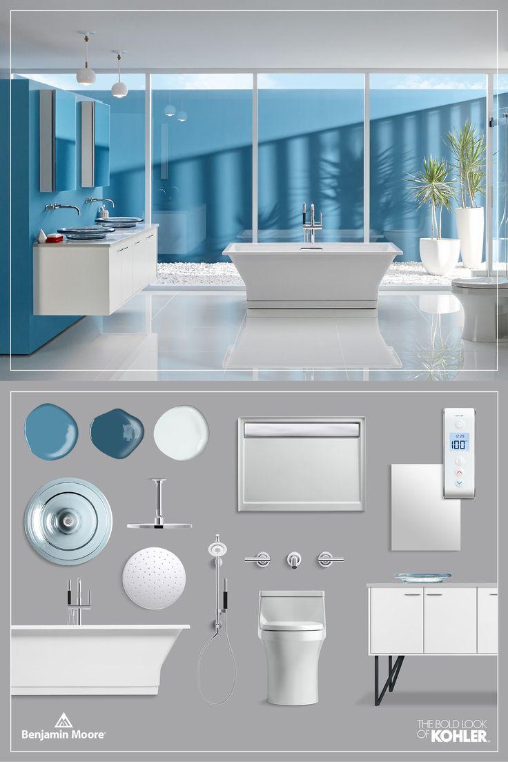 56 best Get the look images on Pinterest | Bath design, Bathroom ...