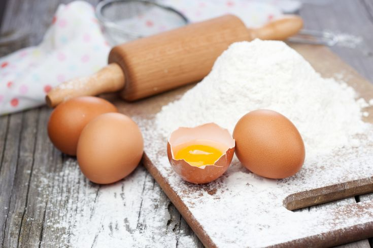 11 baking idioms to whet your appetite | OxfordWords blog