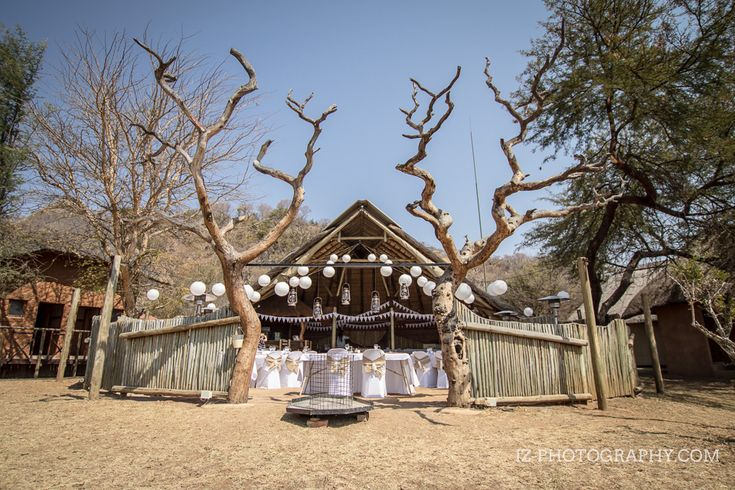 Traditional Wedding Decor Ideas