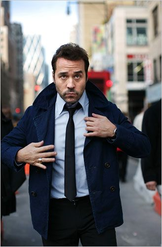 Celebrity Birthday  July 26  Entourage's Ari Gold actor Jeremy Piven.
