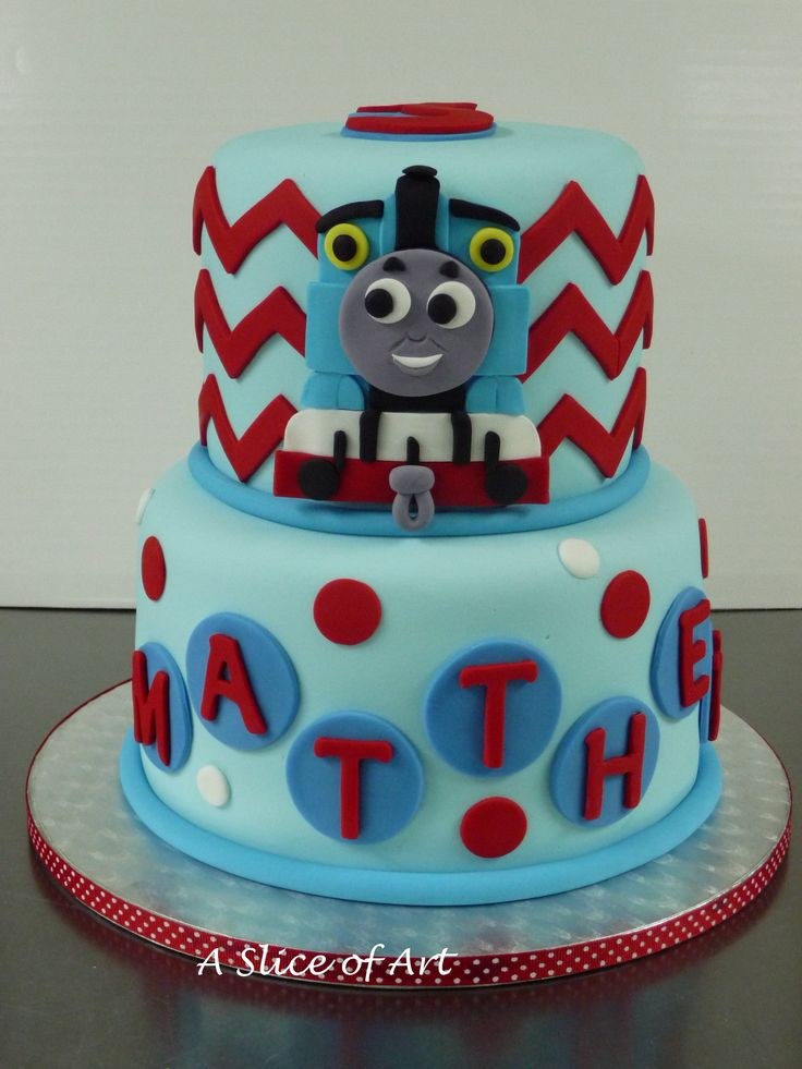 The  Best Thomas Birthday Cakes Ideas On Pinterest Thomas - Thomas birthday cake images