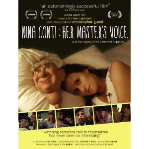 Nina Conti: Her Master's Voice (Virgil Films and Entertainment)