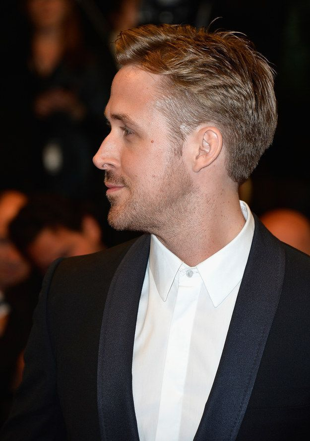 Ryan Gosling Ryan Gosling In 2019 Frisuren Promi Frisuren