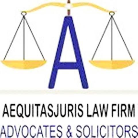 AequitasJuris law Firm is an Indian Origin Firm having registered office at Hyderabad, Telangana, India. The firm is having experienced lawyers in the all fields of Law, such as Arbitration, Intellectual property, Commercial law, Company law, Banking and finance, Criminal law, Insurance Law, Service Law, Family law, Civil law, Constitutional law, Cyber laws, Labour Law Etc. The firm also has an active real estate and litigation practice. The firm is operating through an integrated network…