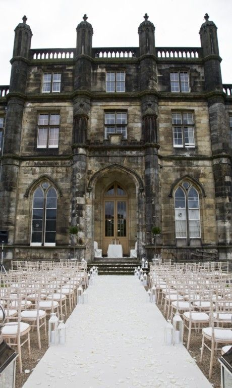 Mar Hall Golf & Spa Resort - The Best Scottish Wedding Venues