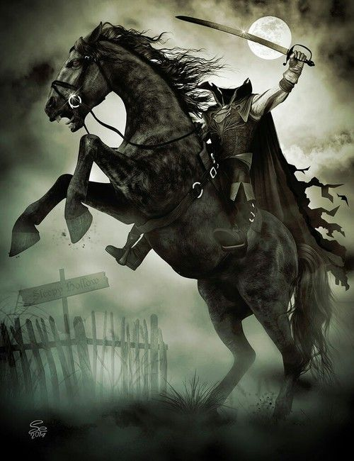 headless horseman                                                                                                                                                                                 More