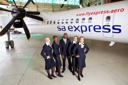 Meet Our Crew  Have you ever wondered who is flying the plane when you travel on SA Express? Or wanted to know more about what a job as a cabin crew member is like? Well, now's your chance! Every month we will introduce a few members of our SA Express family, because by getting to know them, you become part of the SA Express family too.  Read More from indwemag.blogspot.com Download the November issue from issue.com/tjtmedia