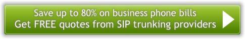 SIP (Session Initiation Protocol) is the protocol used by VoIP (Voice over Internet Telephony) systems to manage the VoIP phone calls. Because VoIP calls work differently from ordinary circuit-switched phone calls, different protocols are used to accomplish basic tasks such as establishing and terminating phone calls.