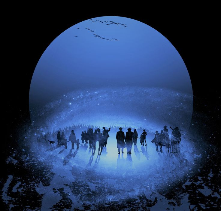 A spirit comes to visit for the holidays: ghost stories, ancestral spirits, paranormal experiences