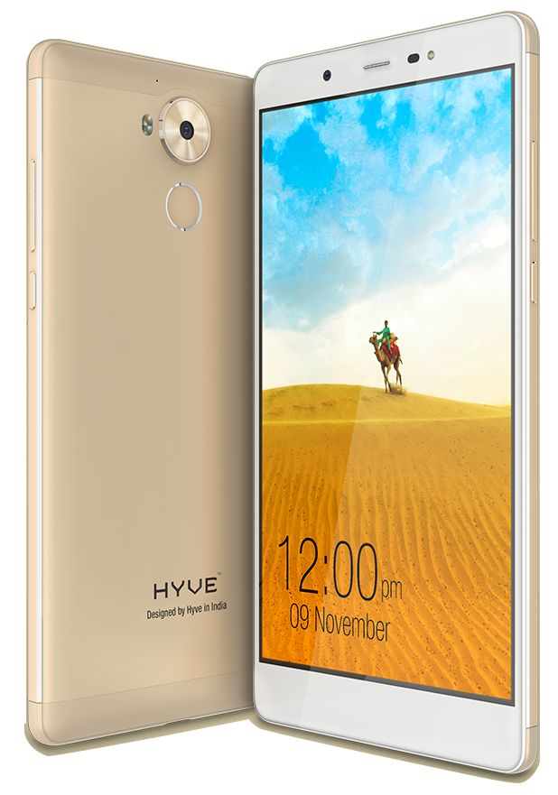Indian smartphone maker Hyve has launched Pryme smartphone earlier month. Here we provide you detailed Hyve Pryme Review detailing about the specs.
