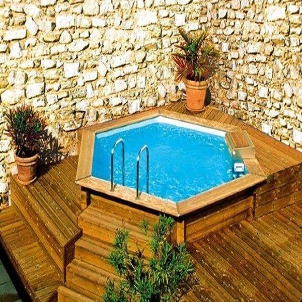 43 best pools piscinas images on pinterest pools dream for Modelos de piscinas para casas