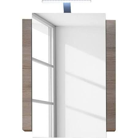 Les 25 meilleures id es concernant placard de salle de for Placard salle de bain miroir