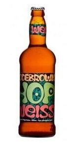 Cerveja Bodebrown Hop Weiss Nelson Sauvin, estilo Specialty Beer, produzida por Cervejaria Bodebrown, Brasil. 5% ABV de álcool.