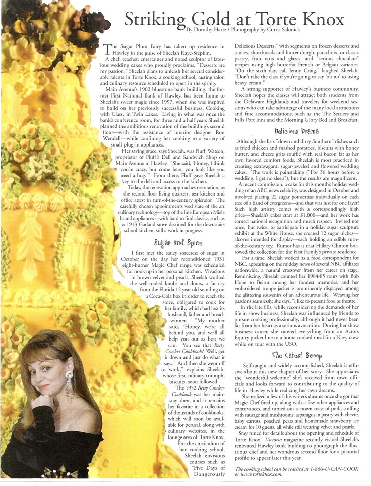 Milford Magazine