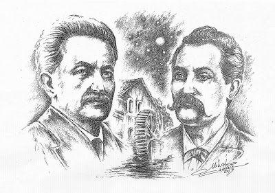 Eminescu, boierul - voci