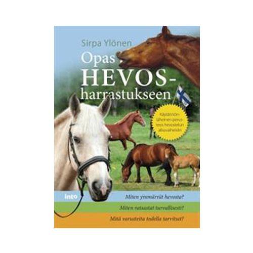 Opas hevosharrastukseen http://lahjaopas.info/lahjat/opas-hevosharrastukseen/ Opas hevosharrastukseen on tarkoitettu ratsastusharrastuksesta haaveileville, sen juuri aloittaneille nuorille ja aikuisille sekä nuorten ratsastajien vanhemmille.