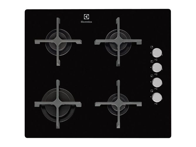 Placa de Cristal Gas ELECTROLUX EGT6142NOK