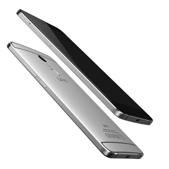 Helio P10 2.0GHz 4000mAh, 1920 * 1080 FHD, 16GB ROM, Fingerprint Scanner, Hi-Fi…
