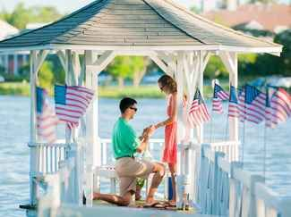 holiday marriage proposal ideas
