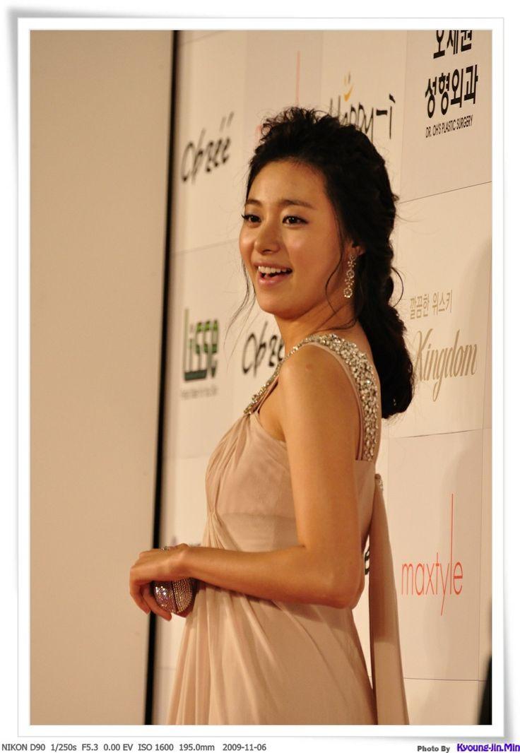 48 Best Actress Lee Young Eun Images On Pinterest
